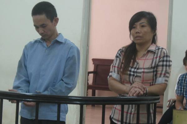Nguyễn Duy Lợi cùng nhân tình bị đưa ra tòa án xét xử