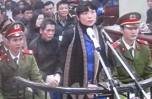 Cựu Giám đốc Agribank Nam Hà Nội là người chỉ đạo cấp dưới