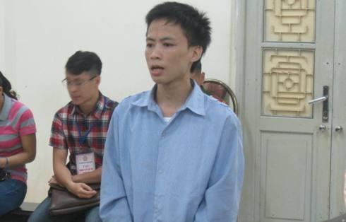 Ghen tuông mù quáng, Nguyễn Tiến Dũng đã phải trả giá đắt