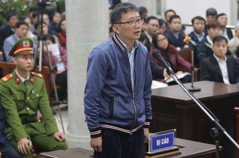 Ngày 24-1 tới đây, Trịnh Xuân Thanh tiếp tục phải đối mặt với phiên tòa thứ 2