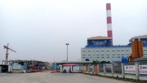 Nhà máy Nhiệt điện Thái Bình 2.