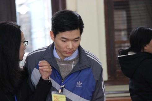 Bị cáo Hoàng Công Lương bị VKS xác định là chủ quan khi ra y lệnh chạy thận
