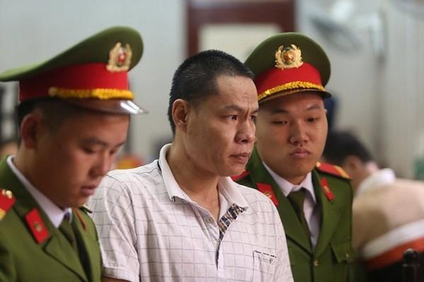 Vì Văn Toán - đối tượng khởi xướng vụ sát hại dã man nữ sinh giao gà ở tỉnh Điện Biên