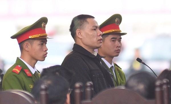 Vì Văn Toán, đối tượng khởi xướng ra vụ án nữ sinh giao gà ở Điện Biên.