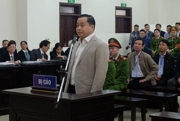 """Phan Văn Anh Vũ (tức Vũ """"nhôm"""") được cho là đối tượng thâu tóm hàng loạt nhà, đất công sản ở Đà Nẵng."""