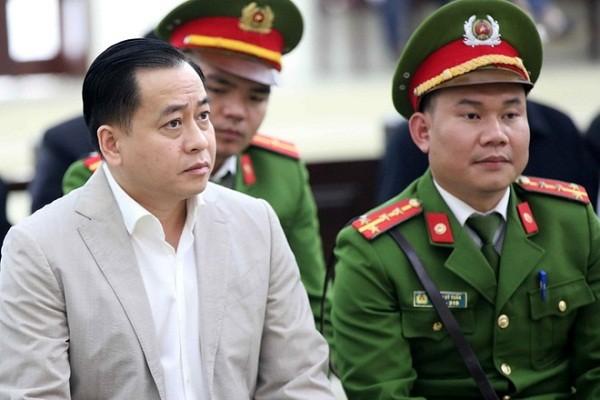 Phan Văn Anh Vũ đề nghị không gọi bị cáo này bằng biệt danh.
