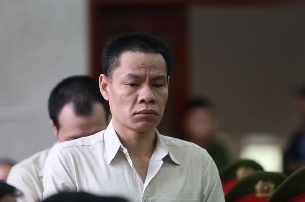 Vì Văn Toán, đối tượng khởi xướng, cầm đầu vụ án nữ sinh giao gà ở Điện Biên.