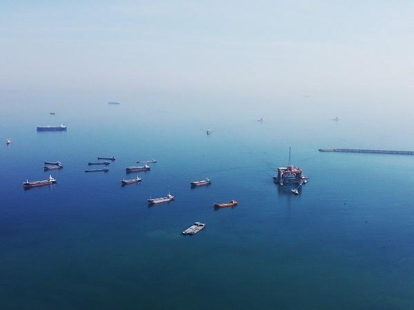 """Công ty Công nghiệp tàu thủy Dung Quất vượt """"bão"""" Covid-19 thế nào?"""