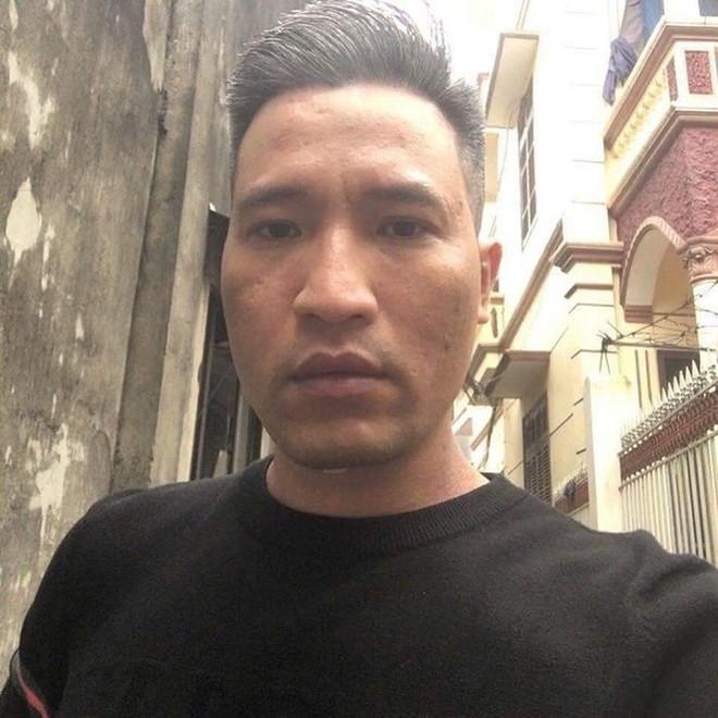 Đối tượng Nguyễn Văn Trung.