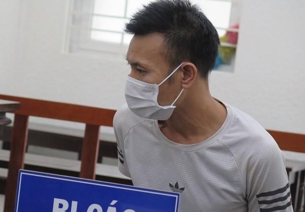 Phạm Văn Nguyệt bị đưa ra tòa phúc thẩm xét xử