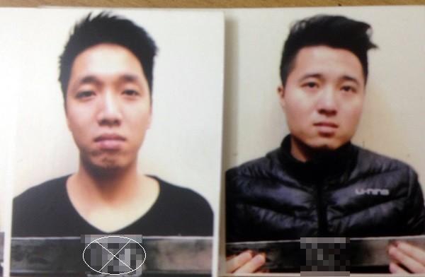 Cơ quan Cảnh sát điều tra, CAQ Ba Đình, đã ra lệnh tạm giam 3 tháng đối với Dũng (X) và Đức