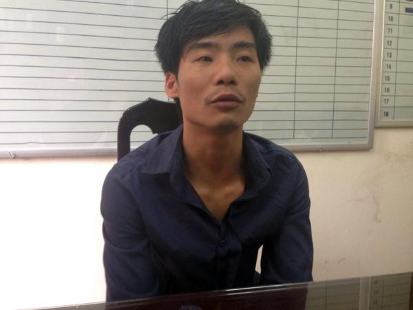 Lý Văn Hà đang bị tạm giữ hình sự để phục vụ công tác điều tra