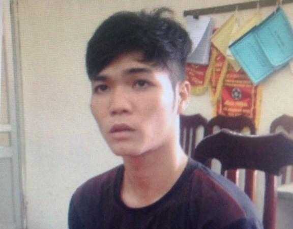 Đối tượng Phạm Quang Chung