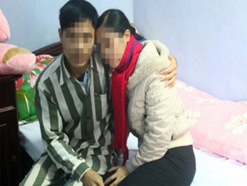 Vợ, chồng phạm nhân được gặp nhau trong 24h là điều tốt và nhân văn ảnh 1