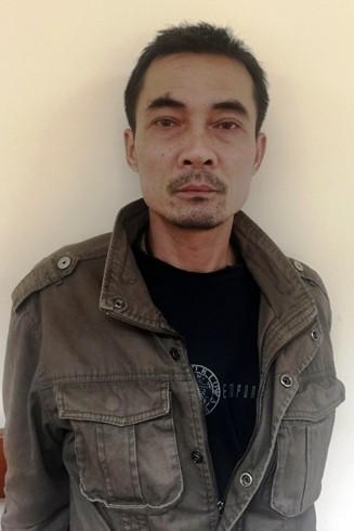 Đối tượng Nguyễn Anh Tuấn