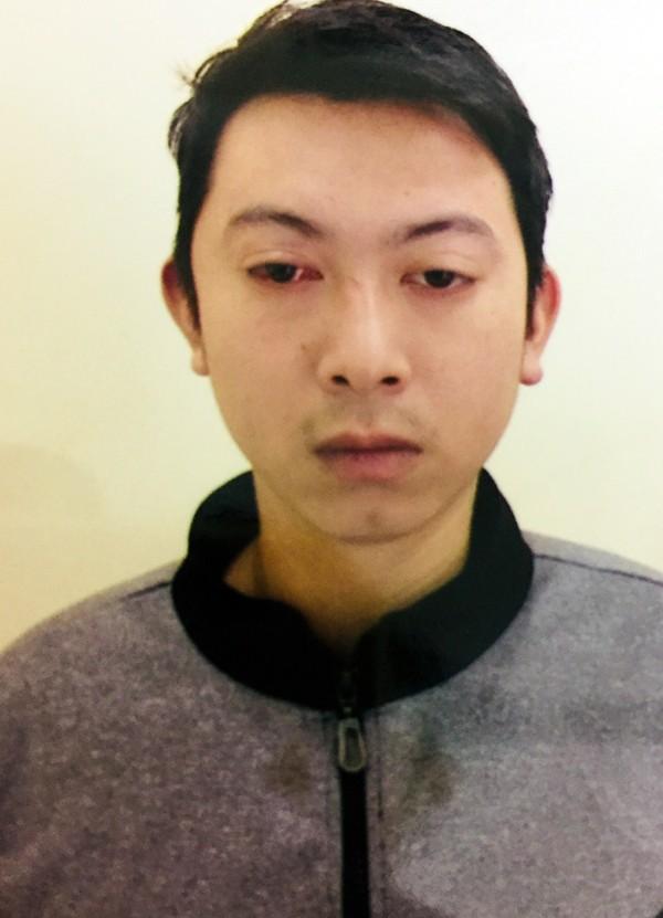 Cơ quan CSĐT - CAQ Ba Đình đang tạm giữ hình sự Nguyễn Thành Trung để điều tra làm rõ hành vi cướp giật tài sản