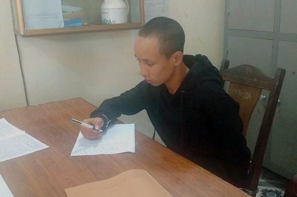 Nghi can Phạm Đình Cường bị tạm giữ để phục vụ công tác điều tra