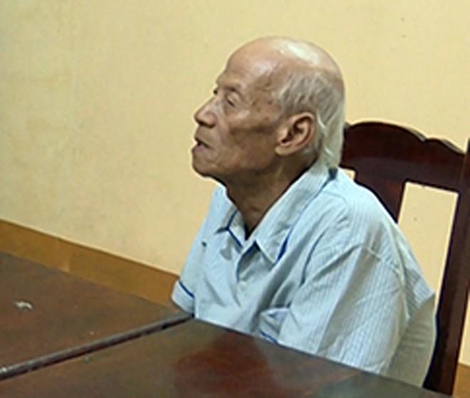 Đối tượng Nguyễn Xuân Diễn