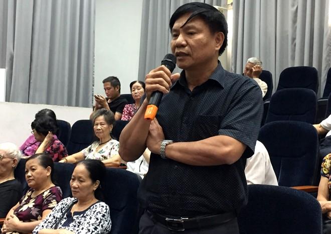 Ngoài những ưu điểm và kết quả CAP Điện Biên đã đạt được, ông Nguyễn Khắc Kiên cũng thẳng thắn chia sẻ những điểm tồn tại