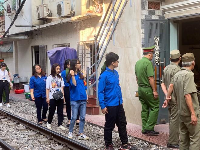 CAP Điện Biên tham mưu cho Đảng ủy, UBND và BCĐ 197 phường huy động toàn thể hệ thống chính trị vào cuộc