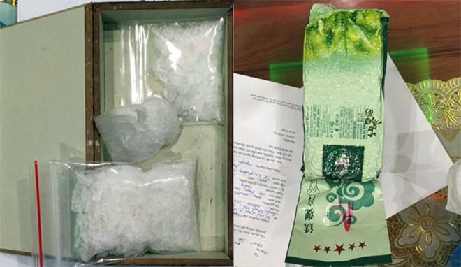 Công an thị xã Sơn Tây triệt phá nhiều vụ ma túy trên địa bàn