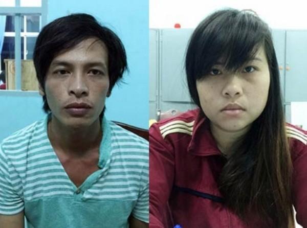Vợ chồng Vũ, Kiều
