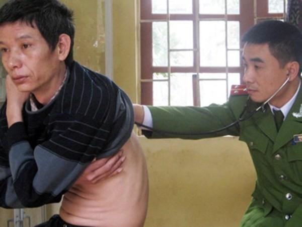 Công an Hà Nội chăm sóc, đảm bảo sức khỏe cho người thi hành án