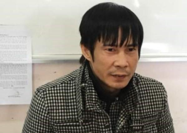 Nguyễn Quang Vinh đến cơ quan công an trình diện, khai nhận gây ra vụ tai nạn