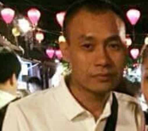 Đối tượng Trần Văn Toàn