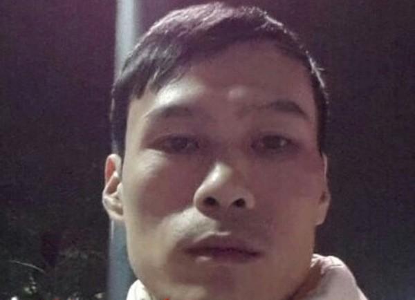 Đối tượng Phạm Văn Tuân