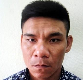 Bị cáo Vũ Văn Hưng
