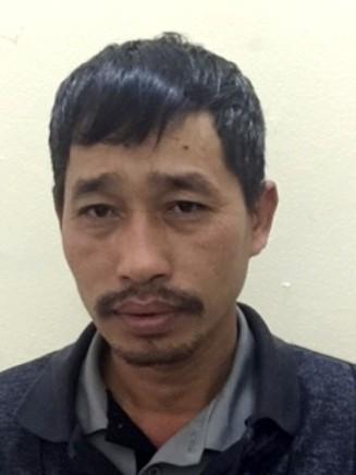 Trần Mạnh Hà bị bắt sau 13 năm trốn truy nã