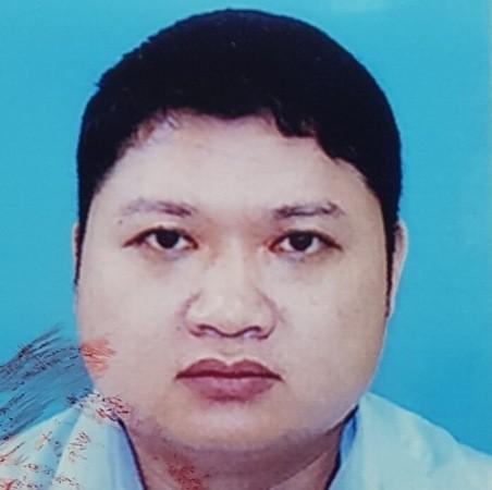 Bị can Vũ Đình Duy bị truy nã đặc biệt toàn quốc