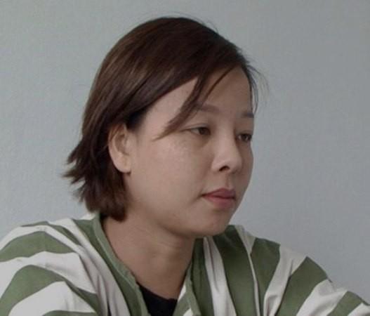 Đoàn Mai Thanh ra đầu thú sau khi bị CQĐT Công an tỉnh Quảng Ninh truy nã