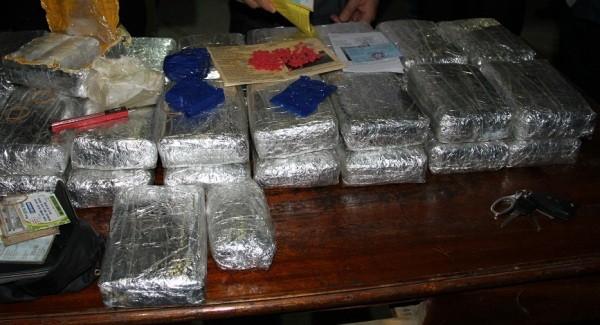 Gia cố sàn ô tô, tạo khoang chứa 210.000 viên ma túy tổng hợp ảnh 3