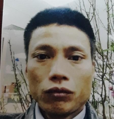 Bị can Lê Anh Tuấn và quyết định truy nã nguy hiểm toàn quốc