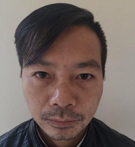 Đối tượng Minh bị điều tra về hành vi Cưỡng đoạt tài sản