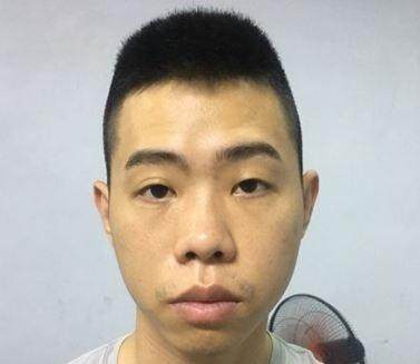 Đối tượng Nguyễn Trường Giang bị khởi tố điều tra về tội danh Giết người