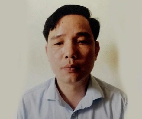 ối tượng Lê Văn Thạch