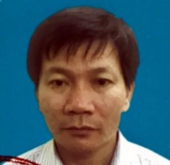 Bị can Nguyễn Tuấn Hùng