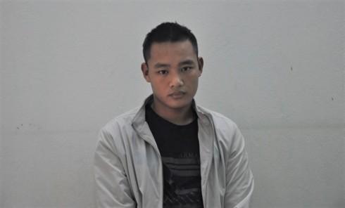 Đối tượng Nguyễn Mạnh Đông
