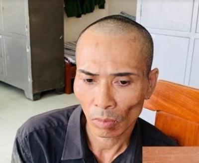 Đối tượng Nguyễn Đình An