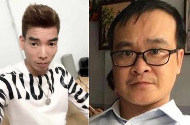 Lê Thanh Tùng và Thân Thái Phong