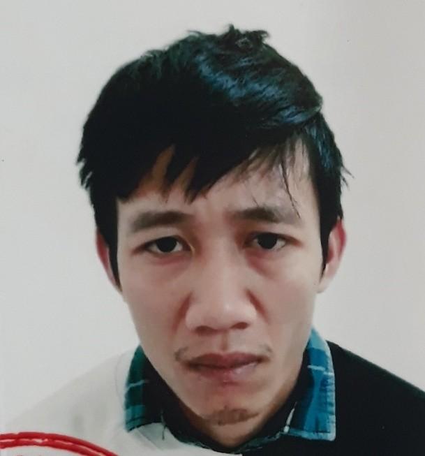 Đối tượng Nguyễn Văn Tập
