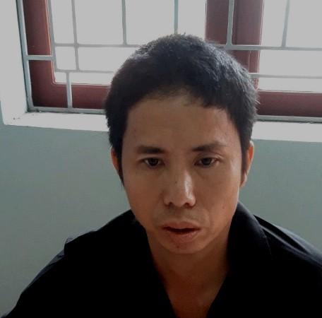 Đối tượng Nguyễn Văn Mở
