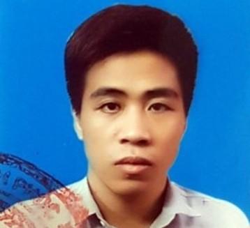 Đối tượng Nguyễn Văn Giang