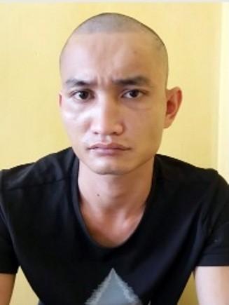 Đối tượng Đào Văn Minh