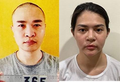 Vợ chồng Việt Anh, Mai