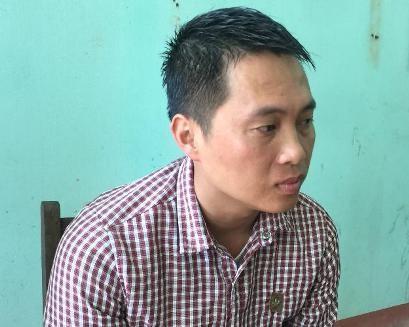 Đối tượng Minh khai nhận động cơ trộm cắp tài sản là do nghiện game Internet