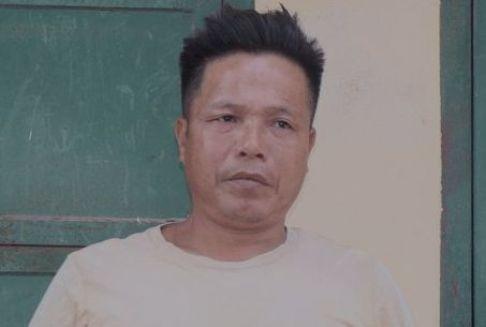 Đối tượng Nguyễn Văn Oanh